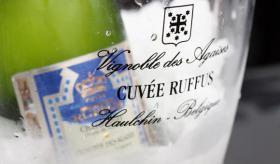 Rufus, un vino de Valonia, el mejor Chardonnay del mundo!
